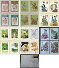 PHQ Cards FDI Pen 1980 - 85 Discounts up to 25% extra available READ DESCRIPTION