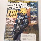 Motor Cyclist Magazine Aprilia Tuono BMW Rockster January 2004 061417nonrh2