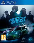 Need For Speed (PS4) BRAND NEW SEALED PLAYSTATION 4
