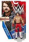 AJ STYLES Wwe Wrestlemania Axxess Exclusive Wrestling Figure New Mattel Red gear