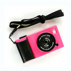 Plastic Hard Case Cover Fashion Retro Camera Style with Strap For iphone4 4S 4G günstig