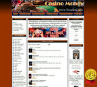 CASINO BUSINESS WEBSITE FOR SALE - WORK AT HOME MAKE MONEY