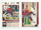 1993-94 UPPER DECK MONTREAL CANADIENS Select from LIST SERIES 2 HOCKEY CARDS