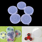 5/10 PCS Fidget Hand Spinner Clear Case Protect Boxes Protable Bags Wholesale hf