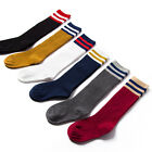 Unisex Kid Baby Cotton Sport Mid-calf Length Socks Long Tube Socks Stocking 1-9Y