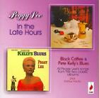 PEGGY LEE (VOCALS) - IN THE LATE HOURS NEW CD
