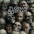 FLOTSAM AND JETSAM (US) - ONCE IN A DEATHTIME NEW DVD