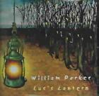 WILLIAM PARKER (BASS) - LUC'S LANTERN USED - VERY GOOD CD