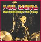 PAUL DI'ANNO - IRON MAIDEN DAYS & EVIL NIGHTS USED - VERY GOOD CD