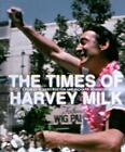 THE TIMES OF HARVEY MILK NEW BLU-RAY