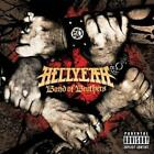 HELLYEAH - BAND OF BROTHERS [PA] USED - VERY GOOD CD