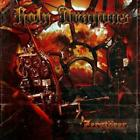 HOLY DRAGONS - ZERSTORER NEW CD