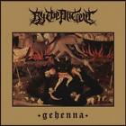 BY THE PATIENT - GEHENNA NEW CD