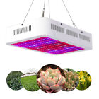 LED Plant Grow Light Full Spectrum Bulb Lamps for Indoor Greenhouse Veg