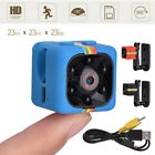 360° Mini DV Camera 1080P Full HD Sports IR Night Vision DVR DC Video Recorder