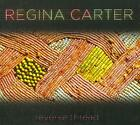 REGINA CARTER (VIOLIN) - REVERSE THREAD [DIGIPAK] USED - VERY GOOD CD