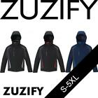 ZUZIFY Mens Colorblocked 3-in-1 Insulated Parka. KH0849