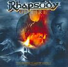 RHAPSODY OF FIRE - THE FROZEN TEARS OF ANGELS USED - VERY GOOD CD