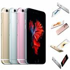 Apple iPhone 6S Factory Unlocked 16/64/128GB Phone Gray Silver Gold Rose Gold