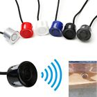 4x Universal Assistance Reversing Radar Probe Parking Sensor Backup Buzzer Hot