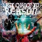 LAST CHANCE TO REASON - LEVEL 2 * USED - VERY GOOD CD