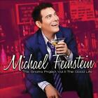 MICHAEL FEINSTEIN - THE SINATRA PROJECT, VOL. 2: THE GOOD LIFE USED - VERY GOOD