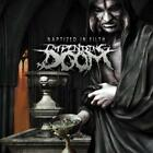 IMPENDING DOOM (CHRISTIAN DEATHCORE) - BAPTIZED IN FILTH USED - VERY GOOD CD