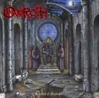 OVEROTH - KINGDOM OF SHADOWS USED - VERY GOOD CD
