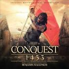 BENJAMIN WALLFISCH - CONQUEST 1453 USED - VERY GOOD CD