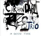 CARSTEN DAERR TRIO/CARSTEN DAHL TRIO - A GOOD TIME [DIGIPAK] USED - VERY GOOD CD