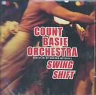 COUNT BASIE ORCHESTRA/GROVER MITCHELL (TROMBONE) - SWING SHIFT NEW CD