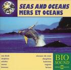 VARIOUS ARTISTS - SOUNDS OF NATURE: SEAS AND OCEANS NEW CD