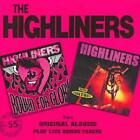 HIGHLINERS - BOUND FOR GLORY [PA] * NEW CD