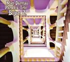 MATT DARRIAU - MATT DARRIAU PARADOX TRIO WITH BOJAN Z. [DIGIPAK] * NEW CD