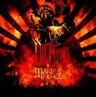 MAKE ME FAMOUS - IT'S NOW OR NEVER NEW CD
