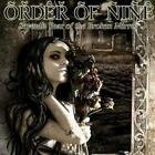 ORDER OF NINE - SEVENTH YEAR OF THE BROKEN MIRROR * NEW CD