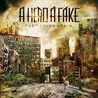 A HERO A FAKE - THE FUTURE AGAIN * NEW CD