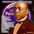 JOHNNY DODDS - JOHNNY DODDS ON PARAMOUNT NEW CD