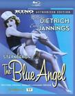 THE BLUE ANGEL NEW BLU-RAY