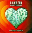 CITRUS SUN - PEOPLE OF TOMORROW NEW CD