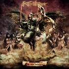 KEITZER - THE LAST DEFENCE NEW CD