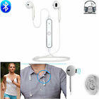 Wireless Bluetooth Headst Sport Stereo Headphone For Apple iPhone 7 Plus 7 6 6S