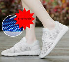 2017 summer women's net Breathable sneakers sport running shoes
