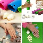 New Magic Garlic Peeler Easy Peel Stripper Silicone Tools C