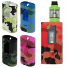 Silicone Protective Case Cover Sleeve Skin Wrap for Eleaf ikonn 220W Kit Mod