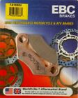 EBC FA159SV SV Series Severe Duty Brake Pads (Made In USA)