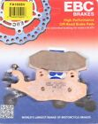 EBC FA165SV SV Series Severe Duty Brake Pads (Made In USA)