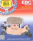 EBC FA317SV SV Series Severe Duty Brake Pads (Made In USA)