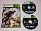 Watch Dogs for X-Box 360 Console System