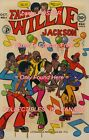 "FAST WILLIE JACKSON 1976 = Dance DISCO = POSTER Not Comic Book 7 SIZES 19"" - 36"""